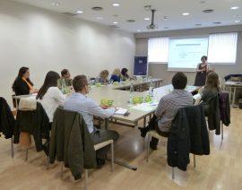 Jornada reforma del Sistema de Formación Profesional para el Empleo