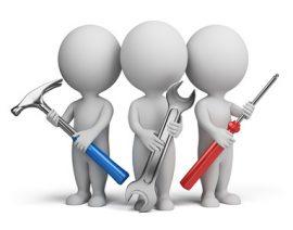 ¿Qué trabajadores pueden participar de la formación programada por las empresas ?